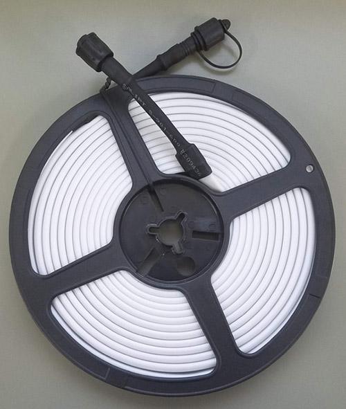 ソーラー式アニマルチューブ